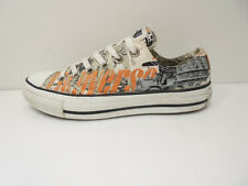 """Sharp! """"Converse All Star"""" Sneakers - Shoe Size US Mens 5.5 M - US Womens 7.5 M"""