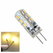 10X G4 1.5W Led Capsule Bulb Replace Halogen DC 12V Light Lamps Energy Saving