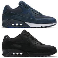 NIKE AIR MAX 90 ESSENTIALS MEN'S TRAINERS SNEAKERS SHOES RETRO 7 8 9 10 11