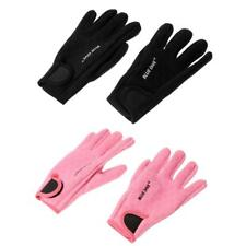 Pink/Black 1.5mm Neoprene Wetsuit Gloves for Kayaking Surfing Diving Scuba