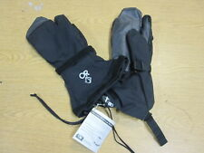 NEW OUTDOOR RESEARCH MUTANT MITTS WITH LINER, XXL GORE TEX COLD/WET WEATHER