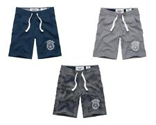 Cordon Sports Berlin Men's Sweat Pant Tim Shorts Bermuda Short Jogging Trousers