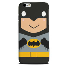 Batman Cute Hard Matte phone case cover Apple Iphone 4 5 Galaxy S7 S5 gift s6