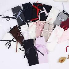 1 Pair Autumn Women Girl Fashion Lady Socks Stocking The Knee Thigh High Over