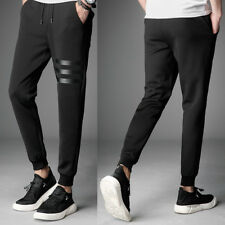 Men's casual pants Stretch hip hop Trousers Quick drying pants Sports pants