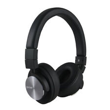 NEW HIFI Wireless OR Wired Bluetooth Headphone Headset Noise Cancelling Folding