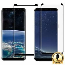 Poetic Samsung Galaxy Note 8 / S8 /S8 Plus Screen Protector (Shockproof) 2 PK