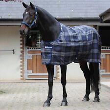 Bucas Celtic Lightweight Horse Stable Blanket with 1100D Outershell