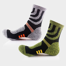 2/4 Pairs High Quality Mens Sport Socks Lots Cotton Casual outdoor sports Socks