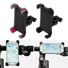 Motorcycle MTB Bike Bicycle Cycling Handlebar Mount Holder for Cell Phone