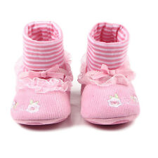 Winter Baby Girls Shoes Toddler shoes Infant Warm Soft  Shoes baby cotton shoes