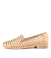 New Mollini Queff Nude Womens Shoes Casual Shoes Flat