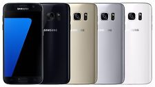 Samsung Galaxy S7 G930 32GB 4G LTE GSM UNLOCKED AT&T T-Mobile Android Smartphone