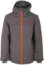 Ripzone Giles Insulated Snowboard Jacket Mens
