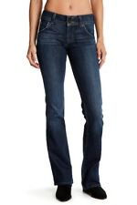 HUDSON Jeans Signature Bootcut Mid Rise Jean 25