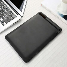 6 Colors' 12.9 Inches PU Leather Protective Sheath For IPad Pro With Pen Slot