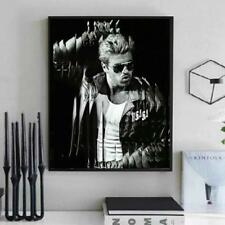 George Michael Wall Art  | Lisa Jaye Art Designs