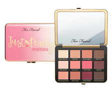 Too Faced Peaches and Cream Fall 2017 Collection Choose Your Items