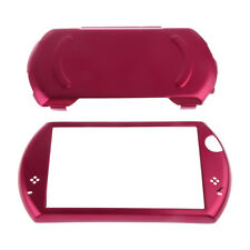 Dustproof Aluminum Skin Case Cover for Sony PlayStation PSP GO Game Gamepad