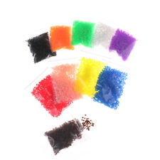 1000x 2.6mm Colorful Hama Perler Beads For Great Kids Fun DIY Craft Toy Gift*_*