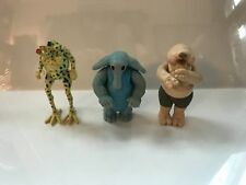 Vintage Star Wars Action Figures - Sy Snootles & Max Rebo Band - 3 Total #1