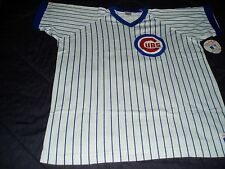 Chicago Cubs NWT NL buttondown or pullover jersey licensed MLB shirt