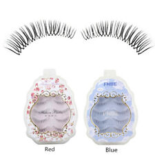 Fake Eyelashes Eyelashes Beauty False Eyelash 4pairs/set Makeup Tools