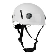 Safety Helmet Rock Climbing Arborist Caving Rappel Kayak Rescue Protect Hard Hat