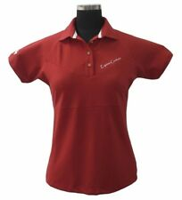 Equine Couture Ladies Performance Short Sleeve Polo Shirt
