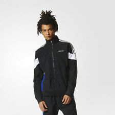 Adidas BS2237 Men originals Challenger Track TOP jacket black