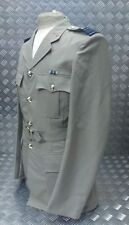 Genuine British RAF / ARMY No 4 No 6 Squadron Leader Officers WO Dress Jacket