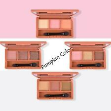 3 Colors Matte Eyeshadow Palette Set Shadow Makeup Party Shimmer Cosmetics