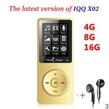 Mini MP3 player 16GB With Built-in Speaker USB MP3 Music Player with speaker mp-