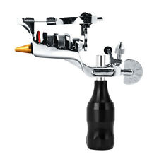 Alloy Rotary Motor Gun Tattoo Machine Grip Handle Light Weight Liner Shader