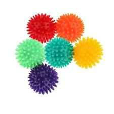 2pcs Massage Ball Spiky Trigger Point Body Foot Soreness Pain Relief Dia 7cm