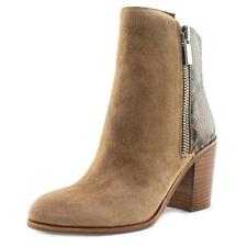 Kenneth Cole NY Ingrid   Round Toe Suede  Ankle Boot NWOB