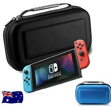 AU Carrying Case For Nintendo Switch Game Console Travel Pouch Protective Bag