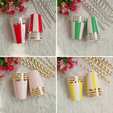 Supplies Party Birthday Disposable Colorful Tableware 8pcs Wedding Paper Cups
