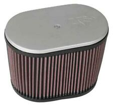 K&N Filters K&N Dual Flange Oval Universal Air Filter RD-4600