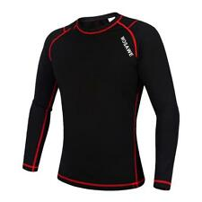 Windproof Cycling Cycle Bike Breathable Long Sleeve Jersey Sport Underwear