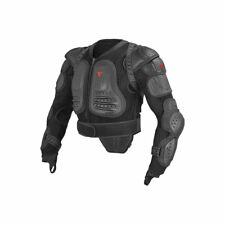 Dainese Manis D1 Protective Armor Jacket Black