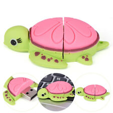 anime little turtle usb2.0 flash memory stick pen drive disk for computers^giftS