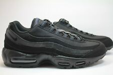 NIKE AIR MAX '95 BLACK BLACK ANTHRACITE 609048 092