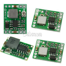Mini 3/3.3/5V 3A Step down Adjustable Buck Power Supply Module Replace LM2596S