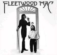 Fleetwood Mac (expanded) - Mac Fleetwood Compact Disc Free Shipping!
