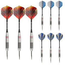 6 Modes Professional Game Dedicated Iron Darts Needle Throwing Tip Wearable HD63