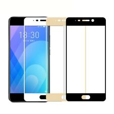 2.5D 9H Tempered Glass Screen Protector Film For Meizu M6 Note M6S S6 Pro7 Plus