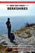 AMC's Best Day Hikes in the Berkshires : Four-Season Guide to 50 of the Best...