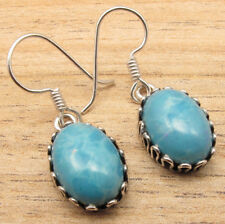 925 Silver Plated TRIBAL Earrings, Handmade Jewelry Comfirt Fit Gift