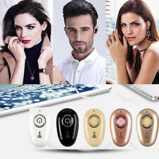 Headset Headphones   Earphone Stereo Mini Wireless Bluetooth For iphone Samsung